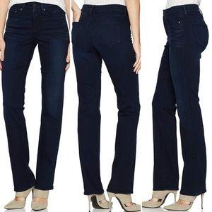 NYDJ Marilyn Straight leg jean